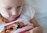 Nina ziekenhuisbed